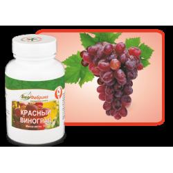 Красный виноград 70г